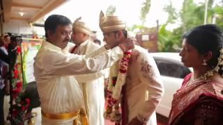 Download Wedding of Suganthan & Shalini | © Mangalyam Video