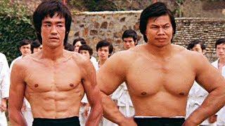 Download Bruce Lee'nin Gerçek Dövüşü Video