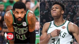 Download The Bucks will exploit the 'fragile' trust among the Celtics - Isiah Thomas   Stephen A. Smith Show Video