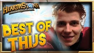Download Best of Thijs | Hearthstone Video