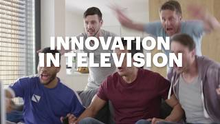Download Bringing TV to Life VIII: Innovation. Applied Now. Video
