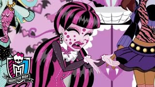 Download Night of a Thousand Dots | Monster High Video