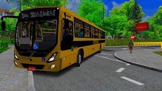 Download [OMSI 2] Ônibus Escolar / Marcopolo Torino 2014 Volvo B270F Alongado +G27 Video