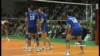 Download Volley Italia-Bulgaria 17-05-1996 a Ferrara Video