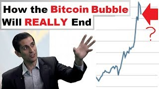 Download The Bitcoin Bubble - How Will it End? Video