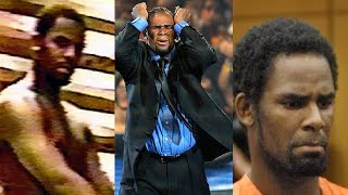 Download R. Kelly Has Been Paying Girls And Their Families For Years To Stay Quiet!! Video