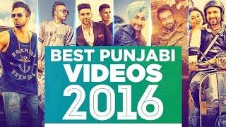 Download ″Best Punjabi Videos″ of 2016 | T-Series Top 10 Punjabi Songs | Punjabi Video Jukebox Video