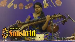 Download Carnatic Veena Concert Veena Venkatramani | Vani Mahal | 40th Iyal Isai Nataka Vizha 2019 Video