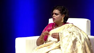 Download Mein Maa Hoon | Gauri Sawant | TEDxHyderabad Video