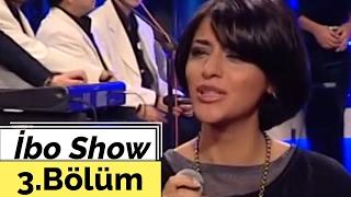 Download Zara ve İbrahim Erkal - İbo Show (1998) 3. Bölüm Video