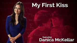 Download Danica McKellar: My First Kiss Video