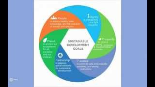Download Sustainable Development Goals (SDGs) explained Video