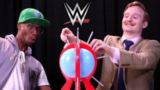 Download DON'T POP THE BALLOON W/ WWE SUPERSTARS Video