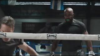 Download Never Back Down: No Surrender (Case Walker vs The Champ) Video