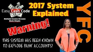 Download 2017 Easy Cash Code System Explained | What is Easy Cash Code & How Does it Work? Video