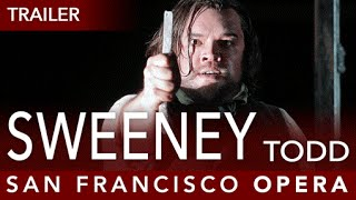 Download Sweeney Todd Trailer - Fall 2015 Video