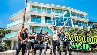 Download HIDE AND SEEK IN $10,000,000 MANSION *PART 3* Video
