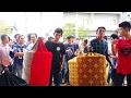 Download Duel Murai PENEGET (Madin) Vs Murai MALAIKAT SUBUH (Si Amat) di Latber Gong Xie Fa Cay Video