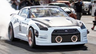 Download What's next for this 2800hp+ GTR? Video