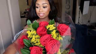 Download PULLED UP & SURPRISED DESIREE WITH ROSES! (SHE FORGAVE ME & I FINALLY WON HER HEART OVER!🤗) Video