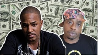 Download CAM'RON Faces Off W/COUZIN BANG Fresh Out PRISON Looking For A Check Video