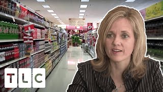 Download Store Owes Woman Money After Applying Coupons To Her $1,161 Shop   Extreme Couponing Video