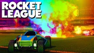 Download HYPER OFFENSE! - Rocket League! Video