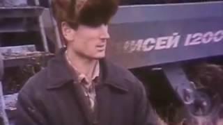 Download 1987 год. Битва с погодой за урожай в Казахской ССР. Video