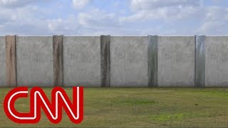Download How we can build Trump's border wall Video