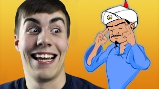 Download DOES AKINATOR KNOW ME? Video