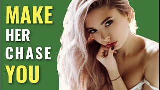Download 10 Body Language Tricks to Make Her Chase You - How to Attract Girls Without Talking to Them Video