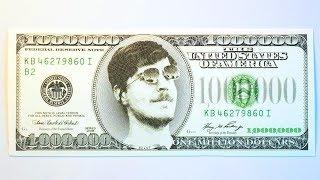 Download MrBeast's $1,000,000 Dilemma Video