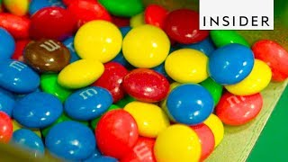 Download How M&Ms Are Made Video