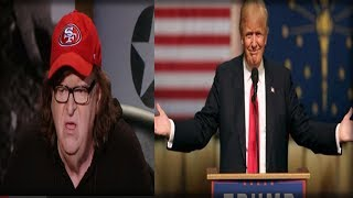 Download HAHA! RIGHT AFTER OSSOFF LOSS, MICHAEL MOORE JUST TURNED ON DEMS! THIS IS MUSIC TO TRUMP'S EARS… Video