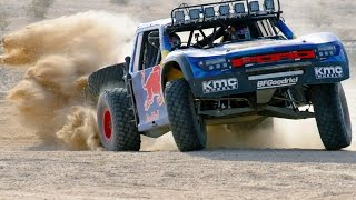 Download The Menzies Chase Truck | Driving Dirty: The Road to the Baja 1000 Video