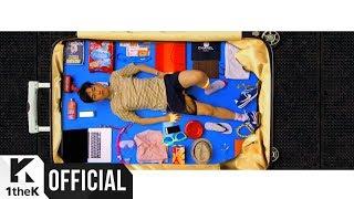 Download [MV]Crush(크러쉬) Outside (Feat. Beenzino) Video