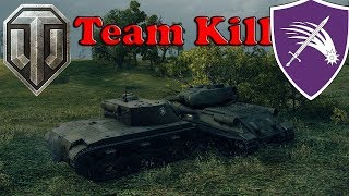 Download When it's necessary to kill teammate - Moments from WoT Video