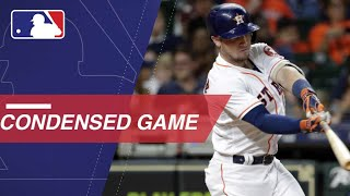 Download Condensed Game: LAA@HOU - 9/1/18 Video