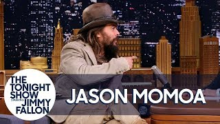 Download Jason Momoa Struggled to Book Gigs After Game of Thrones Video