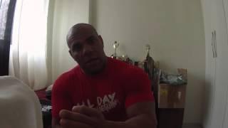 Download Indignação bodybuilder p1 Video