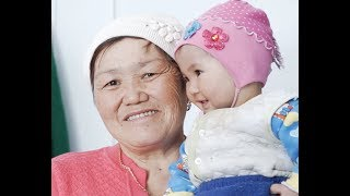 Download Bringing health services closer to people in Kyrgyzstan Video