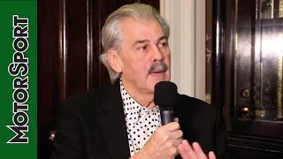 Download Gordon Murray: Royal Automobile Club Talk Show, in association with Motor Sport Video