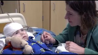 Download Palliative Care – Gabe's Story Video