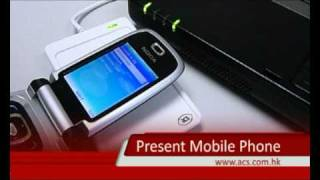 Download ACR122 NFC Contactless Smart Card Reader Video