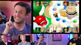 Download Mario Party Party: The First Video