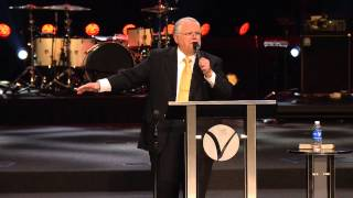 Download John Hagee - End Times Prophecy (WEX15) Victory Tulsa Video