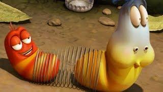 Download LARVA - SPRING   Cartoons For Children   Larva Full Movie   Larva Cartoon   LARVA Official Video