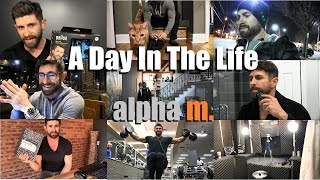 Download A Day In The Life Of Alpha M. | 24 Hours With Aaron Marino Video