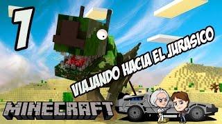 Download NUEVA SERIE PROJECT DINOSAUR!!! VIAJANDO EN EL TIEMPO!! - #1 Video