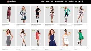 Download How to Create an Ecommerce Website with Wordpress ONLINE STORE! - 2017 Video